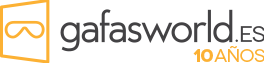 Logo GafasWorld