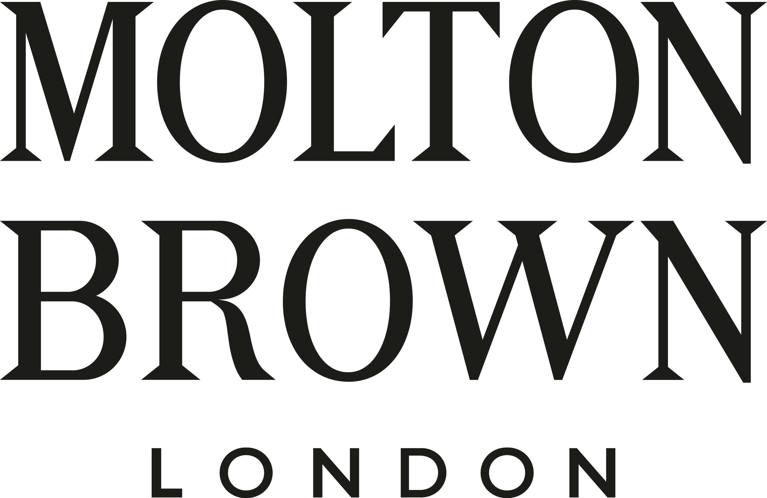 Logo Molton Brown
