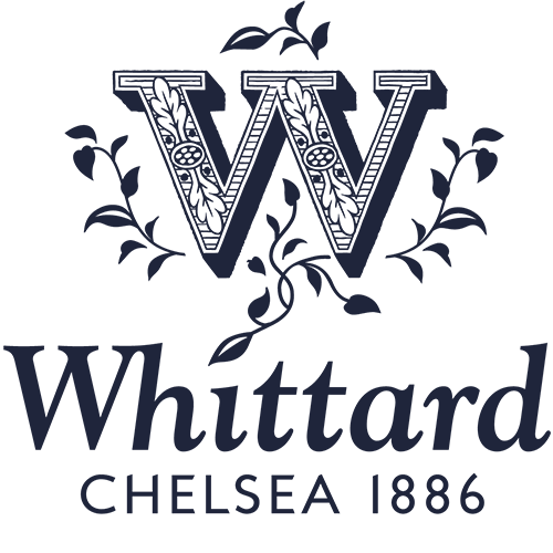 Logo Whittard of Chelsea