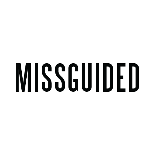 Logo Missguided: