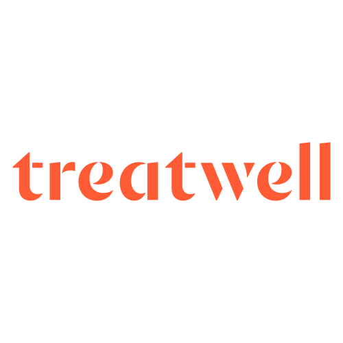 Logo Treatwell