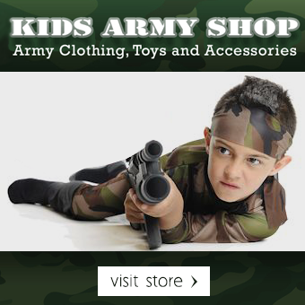 Kids Army Shop