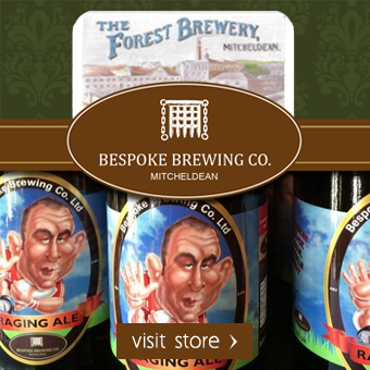 Bespoke Brewing Co