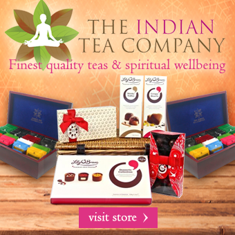 Indian Tea Company
