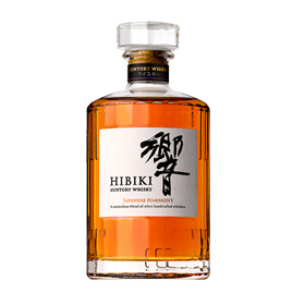 An exquisite Japanese whiskey that's rare even in Japan.