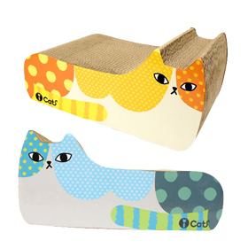 Perfect for cats' daily life.