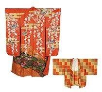 Aiyama Kimono