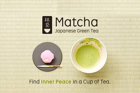 Matcha: Japanese Green Tea