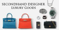 Secondhand Designer Catalog
