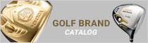 Golf Catalog
