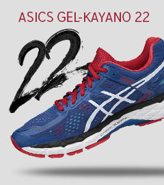 Asics GEL-KAYANO 22