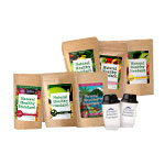 Green Smoothie Happy Bag