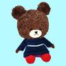 Bear's School Toys