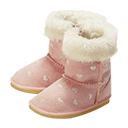 Mikihouse Kids Boots