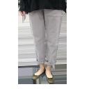 Tumugu 2014 簡約斜紋布褲
