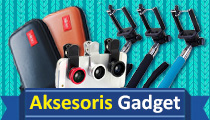 Gadget Accessories Category