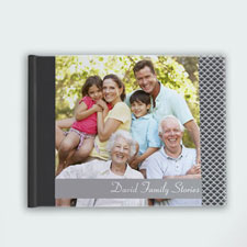 Cool Image Wrap Hardcover 8.5