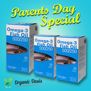 Parent's Day Special