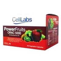 CELLLABS POWER FRUITS