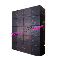 Tupper Cabinet Promotions