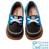 SQ系列 帆船鞋款休閒童鞋