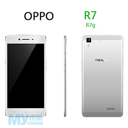 OPPO R7 (R7g) 高階超薄八核心手機