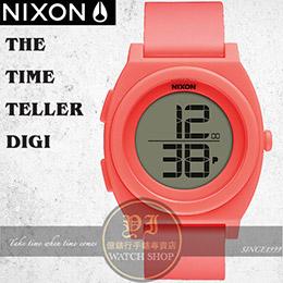 NIXON潮流玩家腕錶