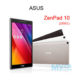 ASUS ZenPad 10 (Z300CL) 四核心10吋平板
