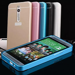 華碩Zenfone 2金屬+壓克力