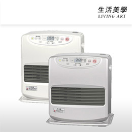 DAINCHI 【FW-3615L】煤油電暖爐