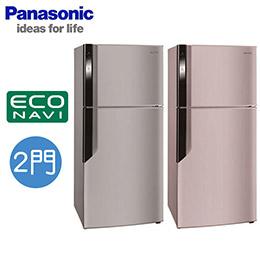 國際牌 NR-B486GV-DH/NR-B486GV-P 485公升ECONAVI變頻雙門冰箱