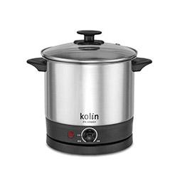 歌林Kolin 1.5公升不鏽鋼美食鍋(PK-MN001)