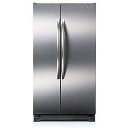 Whirlpool 對開門冰箱 8WRS25KNBF