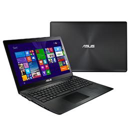 ASUS華碩 X553MA 黑