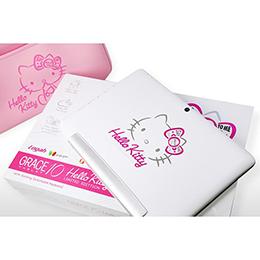 Hello Kitty 2in1平板筆電
