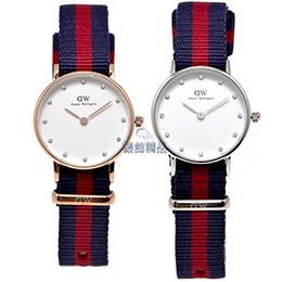 瑞典 DW 手錶 Daniel Wellington 北歐極簡休閒款