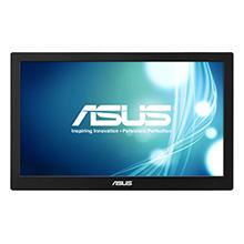 華碩 ASUS MB168B+ 15.6吋 LED 寬便攜型外接式液晶螢幕
