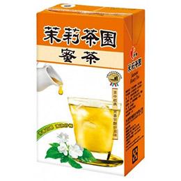 《光泉茉莉茶園》蜜茶300ml(箱/24瓶)