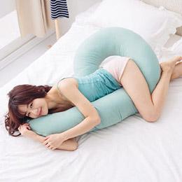 超舒適側睡抱枕