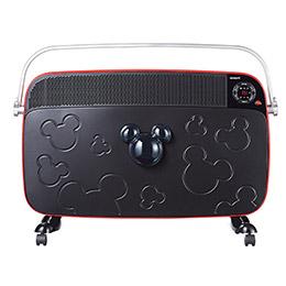 艾美特HC13050R米奇電暖器
