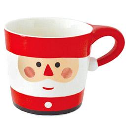 歡樂聖誕派對-聖誕老公公分享杯