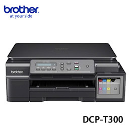 Brother DCP-T300 A4噴墨機