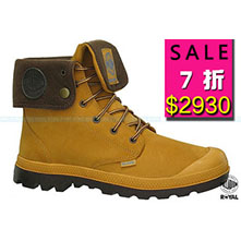 Palladium PAMPA PUDDLE LITE WP防水靴
