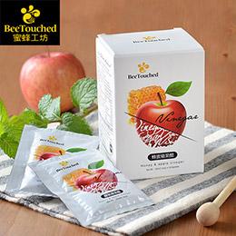 蜂蜜蘋果醋 隨身包10入