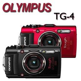 OLYMPUS TG-4 防水相機 公司貨