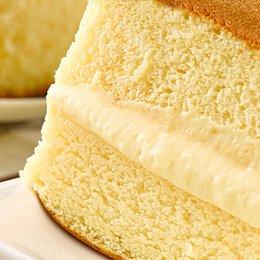 ★諾曼地純手工牛奶蛋糕2盒★每盒只要344免運