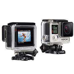 GOPRO HERO 4 銀色版 Silver 運動攝影機
