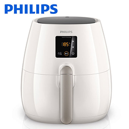 PHILIPS數位觸控式健康氣炸鍋