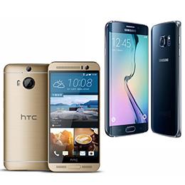 HTC One M9+ 旗艦智慧型手機
