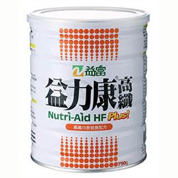 營養食品 益富 益力康 高纖 750g